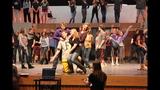 Franklin Regional High School rehearses… - (12/25)