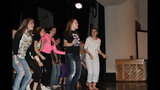 Chartiers Valley High School rehearses 'The Wiz' - (11/25)