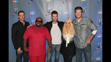 Photos: 'The Voice' returns Feb. 5 - (5/24)