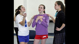 Vincentian Academy rehearses 'The Wizard of Oz' - (19/25)