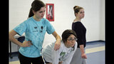 Vincentian Academy rehearses 'The Wizard of Oz' - (24/25)