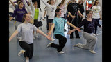 Vincentian Academy rehearses 'The Wizard of Oz' - (6/25)
