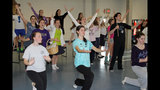 Vincentian Academy rehearses 'The Wizard of Oz' - (15/25)
