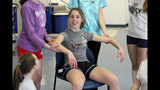 Vincentian Academy rehearses 'The Wizard of Oz' - (8/25)