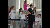 Vincentian Academy rehearses 'The Wizard of Oz' - (12/25)
