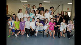 Vincentian Academy rehearses 'The Wizard of Oz' - (10/25)