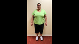 Subway® Weight Loss Challenge contestants… - (7/25)
