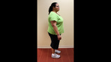 Subway® Weight Loss Challenge contestants… - (10/25)