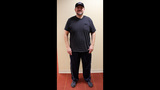 Subway® Weight Loss Challenge contestants… - (1/25)