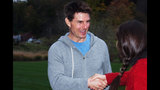 Exclusive photos: Tom Cruise uses chopper pad… - (24/25)