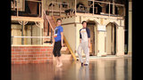 Hampton High School rehearses 'Damn Yankees' - (6/25)