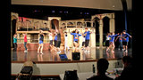 Hampton High School rehearses 'Damn Yankees' - (22/25)