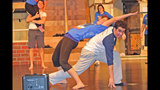 Hampton High School rehearses 'Damn Yankees' - (13/25)