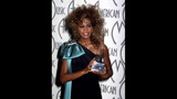 Whitney Houston: A look back - (23/25)