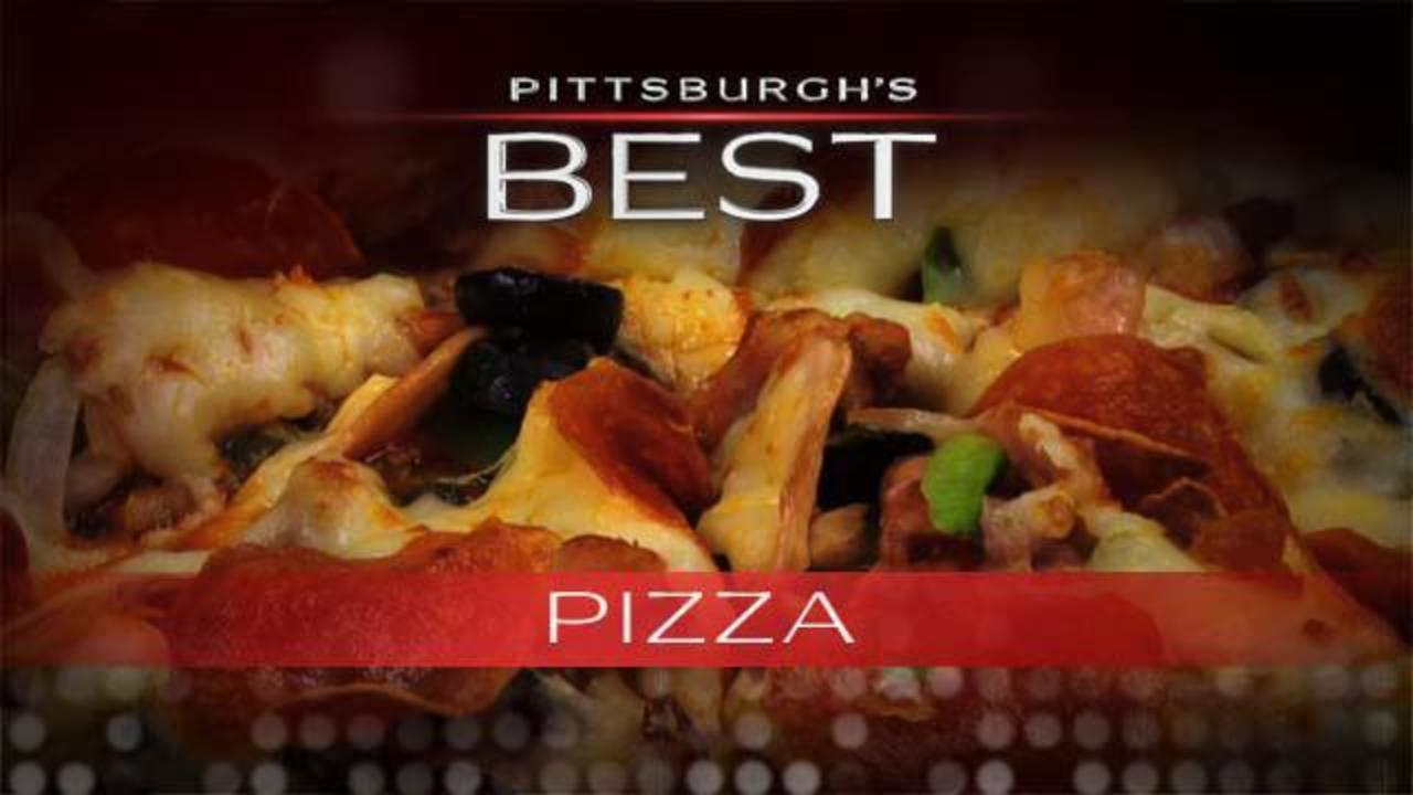 Winners revealed in Pittsburgh\'s Best Pizza contest | WPXI