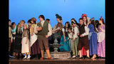 Seneca Valley High School rehearses 'Beauty… - (15/25)