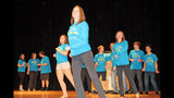 Hopewell High School rehearses 'Singin' in the Rain' - (23/25)