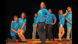 Hopewell High School rehearses 'Singin' in the Rain' - (15/25)