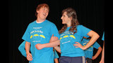 Hopewell High School rehearses 'Singin' in the Rain' - (14/25)
