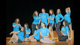 Hopewell High School rehearses 'Singin' in the Rain' - (11/25)