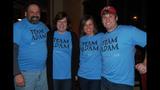 Adam Brock's family, friends host 'American… - (14/22)