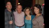 Adam Brock's family, friends host 'American… - (2/22)