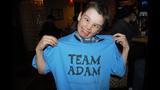 Adam Brock's family, friends host 'American… - (6/22)