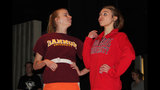 Pine-Richland High School rehearses 'The… - (24/25)