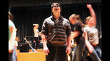 Pine-Richland High School rehearses 'The… - (21/25)