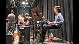 Pine-Richland High School rehearses 'The… - (20/25)