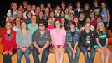 Pine-Richland High School rehearses 'The… - (25/25)