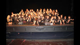 Geibel Catholic High School rehearses 'Cats' - (17/25)