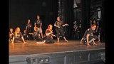 Geibel Catholic High School rehearses 'Cats' - (20/25)