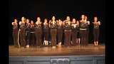 Geibel Catholic High School rehearses 'Cats' - (14/25)