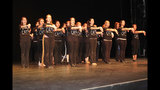 Geibel Catholic High School rehearses 'Cats' - (15/25)