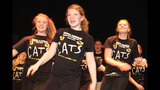 Geibel Catholic High School rehearses 'Cats' - (6/25)
