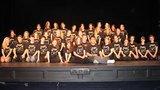 Geibel Catholic High School rehearses 'Cats' - (16/25)
