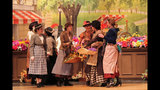 North Hills High School rehearses 'My Fair Lady' - (5/25)