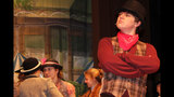 North Hills High School rehearses 'My Fair Lady' - (7/25)