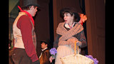 North Hills High School rehearses 'My Fair Lady' - (16/25)
