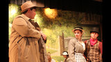 North Hills High School rehearses 'My Fair Lady' - (23/25)