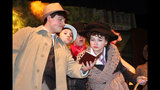 North Hills High School rehearses 'My Fair Lady' - (22/25)