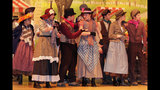 North Hills High School rehearses 'My Fair Lady' - (4/25)