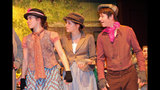 North Hills High School rehearses 'My Fair Lady' - (25/25)