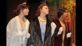 North Hills High School rehearses 'My Fair Lady' - (24/25)