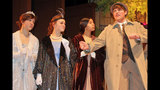 North Hills High School rehearses 'My Fair Lady' - (19/25)