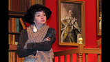 North Hills High School rehearses 'My Fair Lady' - (14/25)