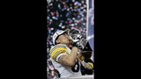 Hines Ward retires a Pittsburgh Steeler - (7/7)