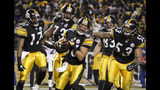 Hines Ward retires a Pittsburgh Steeler - (4/7)