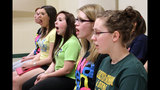 Carlynton High School rehearses 'The Drowsy… - (11/25)